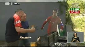 Portugal Fome de Vencer