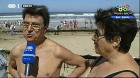 Praias Olímpicas