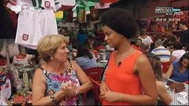 Notícias do Meu País - Do Boteco do Rio de Janeiro aos Castelos de Edimburgo