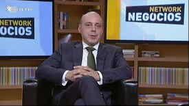 Network Negócios 2016 - Secil e Agremarco