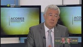 Eleições Regionais - Açores 2016 - 9 Ci