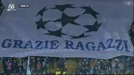 Futebol: Liga dos Campeões 2016/2017 - Nápoles x Real Madrid