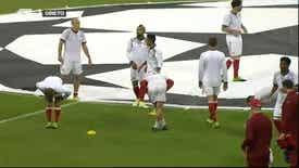 Futebol: Liga dos Campeões 2016/2017 - Bayern Munique x Real Madrid