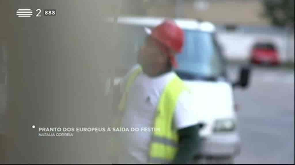 Cesário Verde e o Sentimento (dum) O...