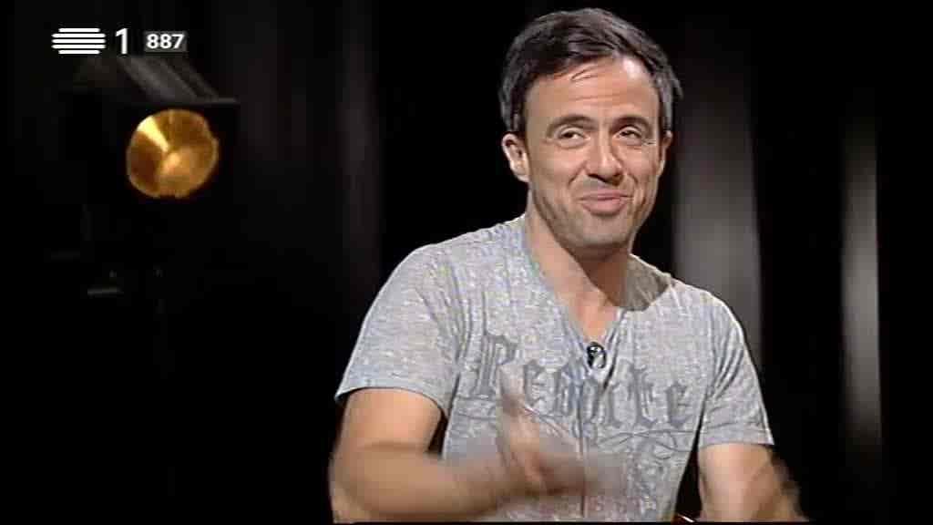 Ivo Canelas...