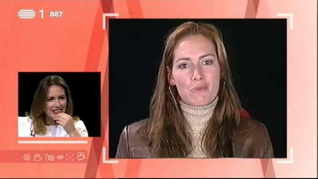 Fernanda Serrano...