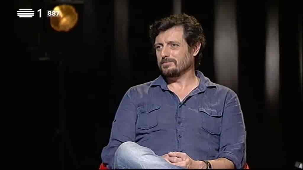 Adriano de Carvalho...