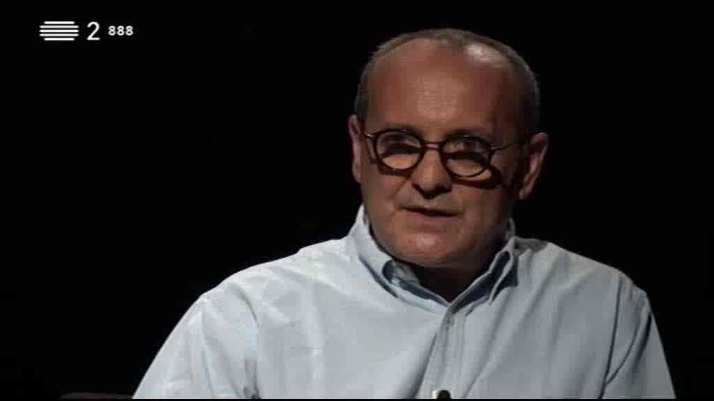 José Pedro Croft...