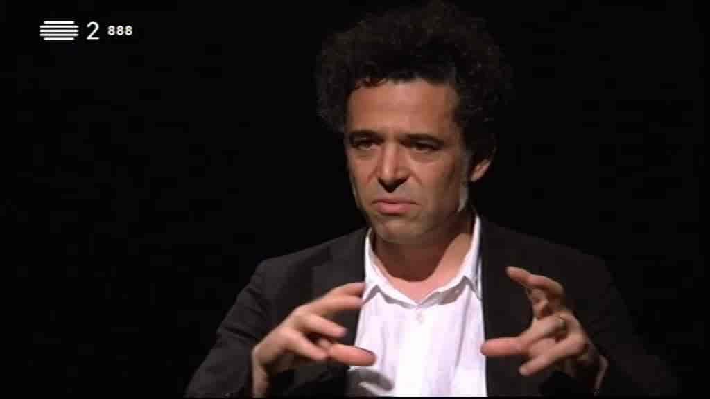 Joaquim Moreno...