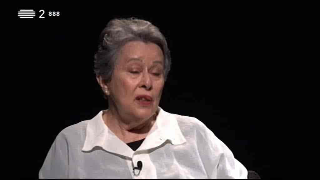 Isabel Soares...