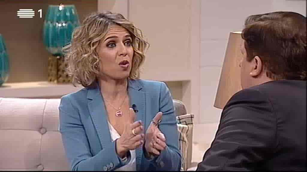 Sandra Felgueiras, Chef Marlene Viei...
