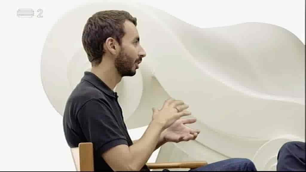 s/ Título André Romão... André Romão...
