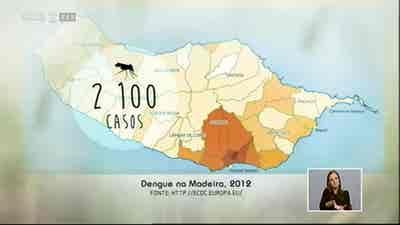 Biosfera - As Alterações Climáticas e os Surtos de Doenças Infecciosas em Portugal