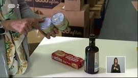 Combater o Desperdício Alimentar
