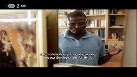 Fátima e a África