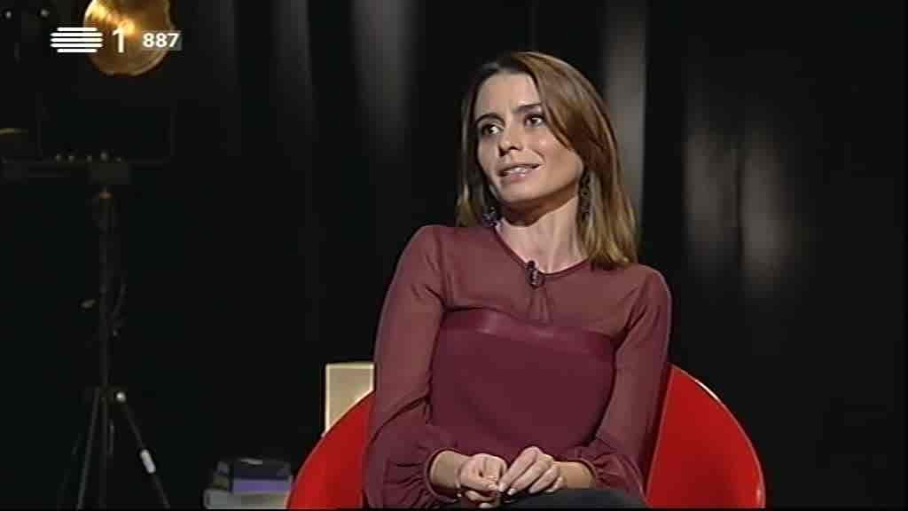 Patrícia Tavares...