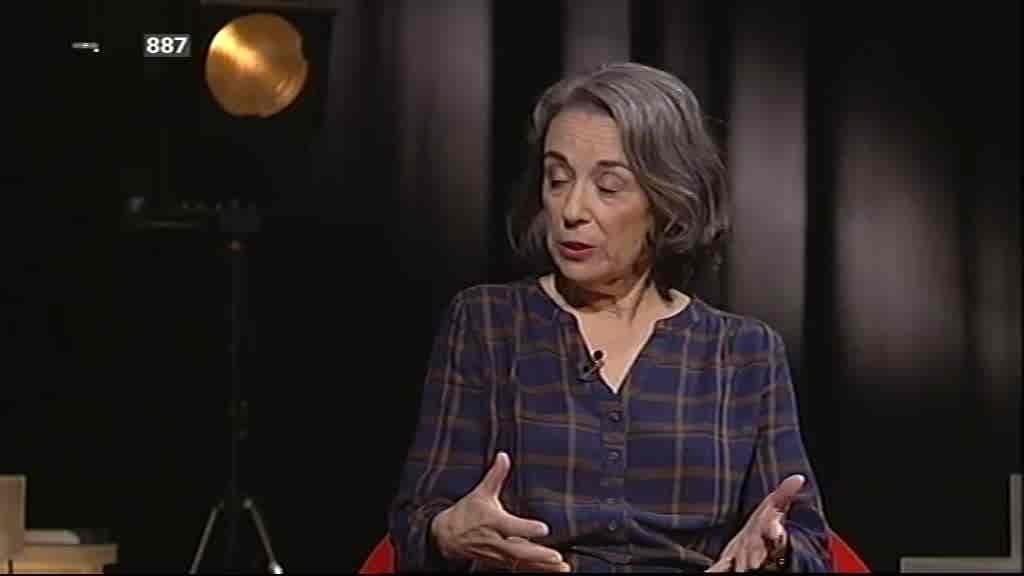 Carmen Santos...