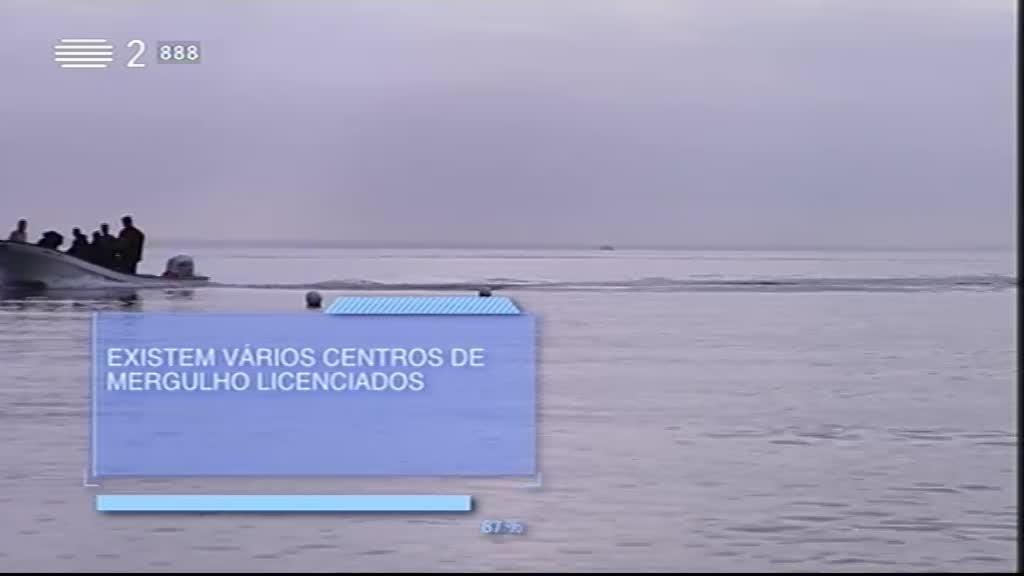 Águas Protegidas