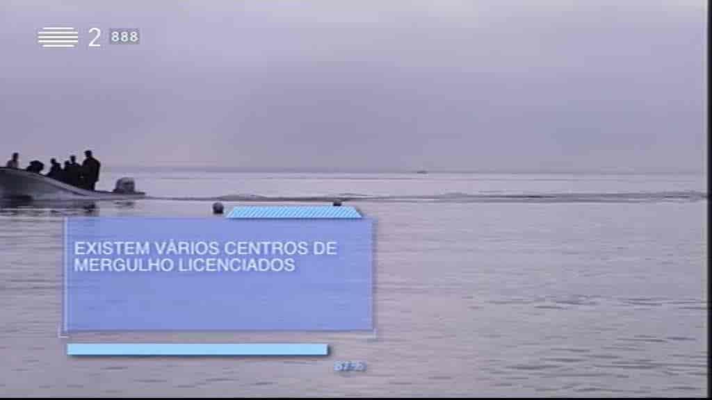 Águas Protegidas...