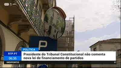 Bom Dia Portugal 2017