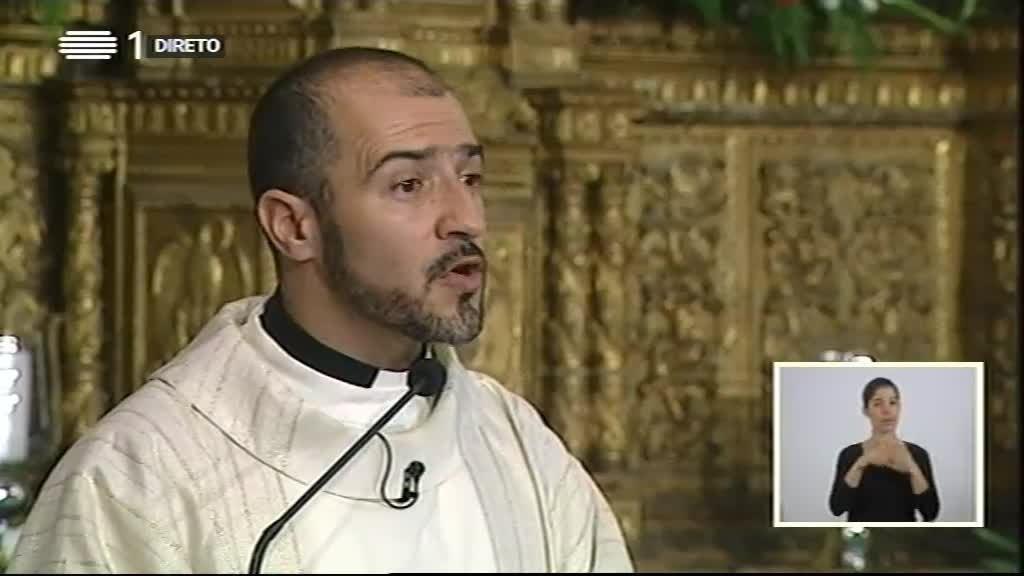 Funchal: X Domingo do Tempo Comum e Solenidade da Santíssima Trindade