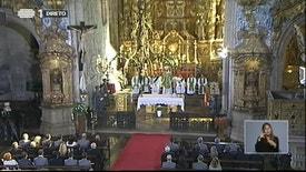 Eucaristia Dominical 2017 - Guimarães: XXIX Domingo do Tempo do Comum - Dia do Exército