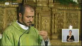 Eucaristia Dominical 2017 - Funchal: XXXI Domingo do Tempo Comum