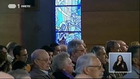 Eucaristia Dominical 2017 - Porto: XXXIV Domingo do Tempo Comum e Solenidade de Nosso Senhor Jesus Cristo