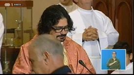 Eucaristia Dominical 2017 - Açores: Domingo III do Advento