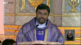 Eucaristia Dominical 2017 - Porto: Domingo IV do Advento