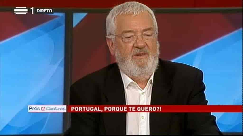 Portugal, Porque Te Quero!