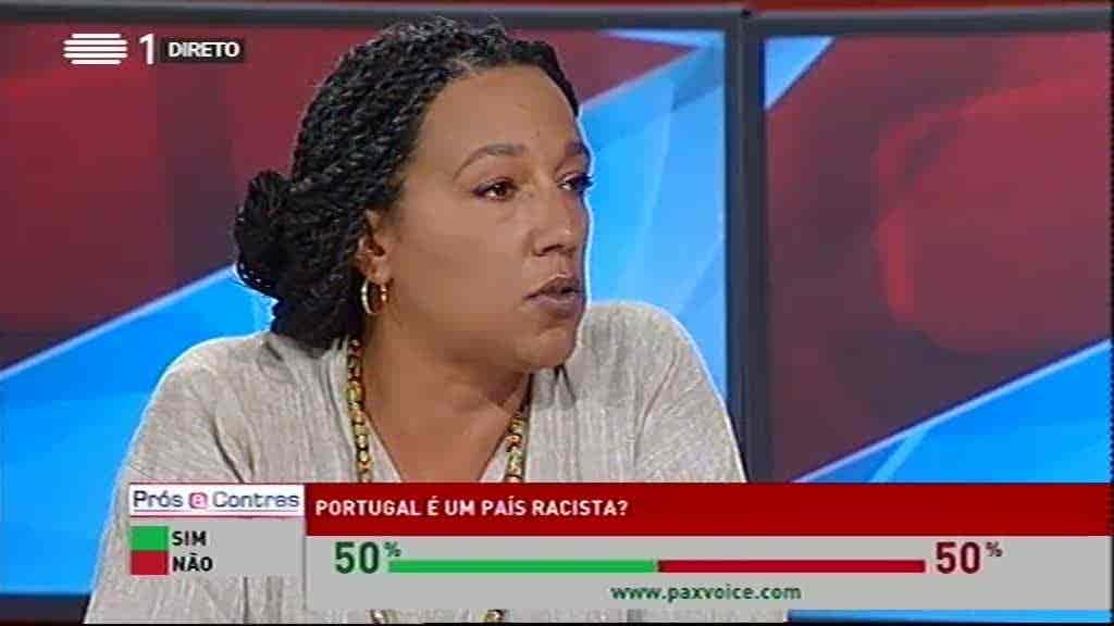 Portugal, País Racista?