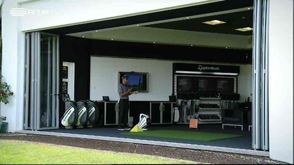 Golf Design e Quinta do Lago...
