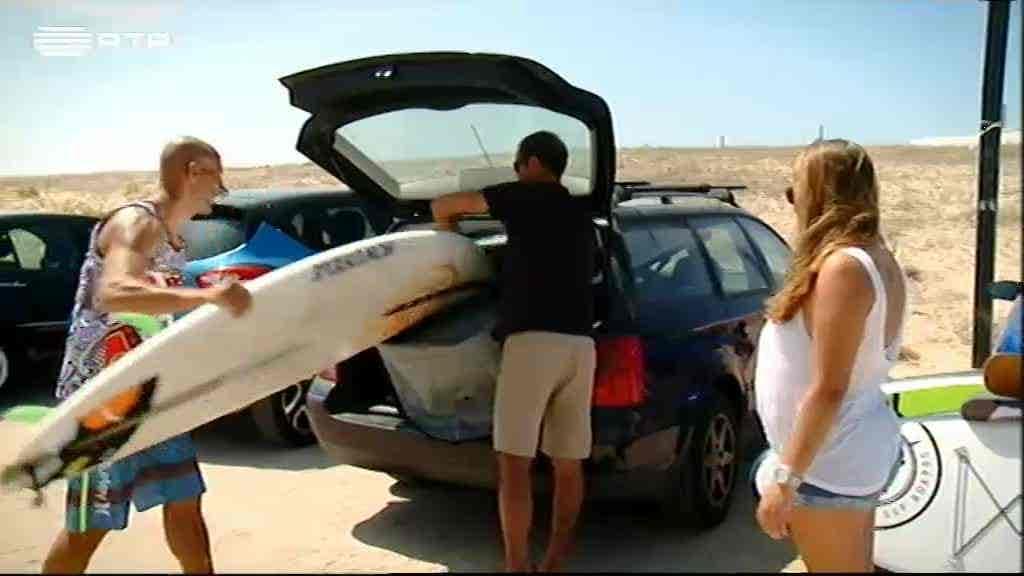 Semente Surfboards e Honuhele...