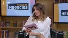 Network Negócios 2017 - Grupo Lusófona e Harpoon Jobs