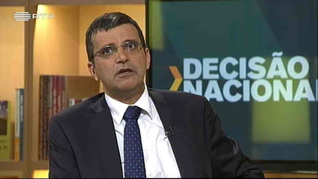 Crescimento Económico em Portugal