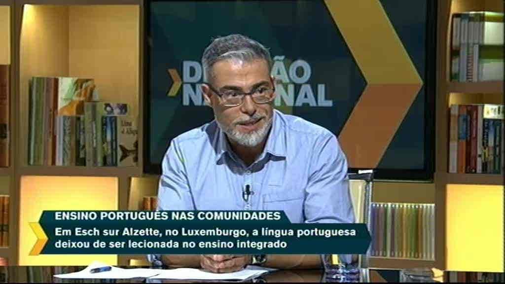 Aulas de Português no Estrangeiro