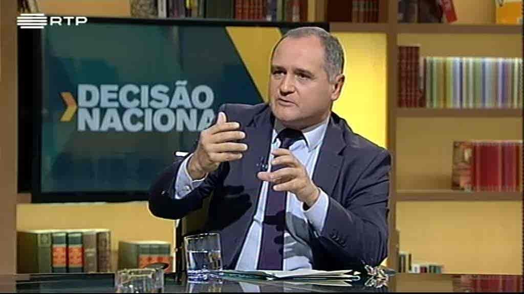 A Participação Política dos Portugue...