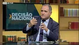Decisão Nacional - A Participação Política dos Portugueses nos Países de Acolhimento