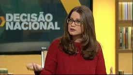 Decisão Nacional - Comunidade Brasileira em Portugal