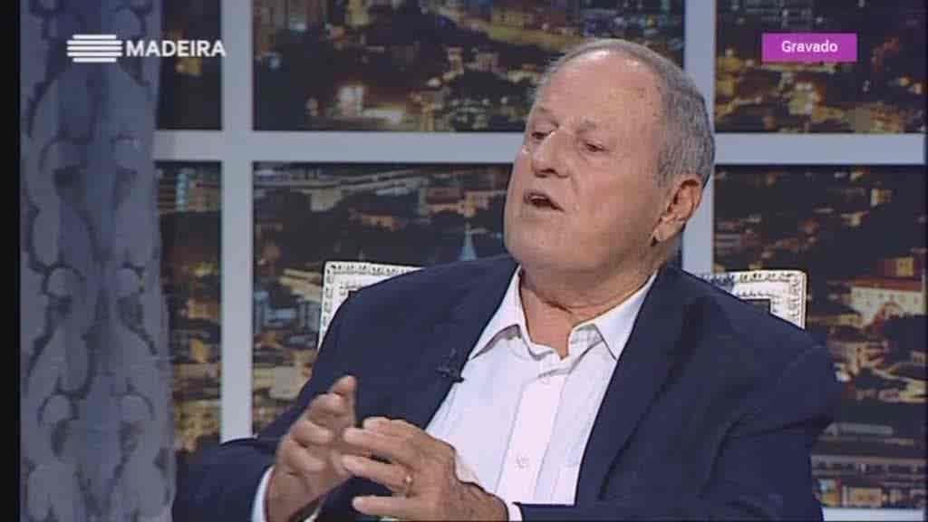 Rui Teixeira da Costa
