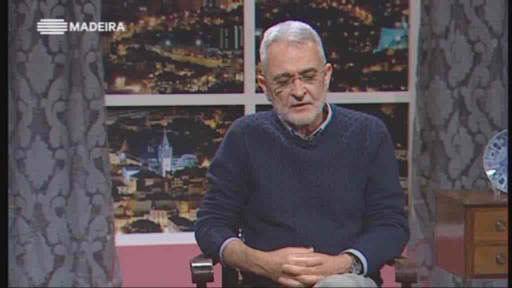Jorge Pestana