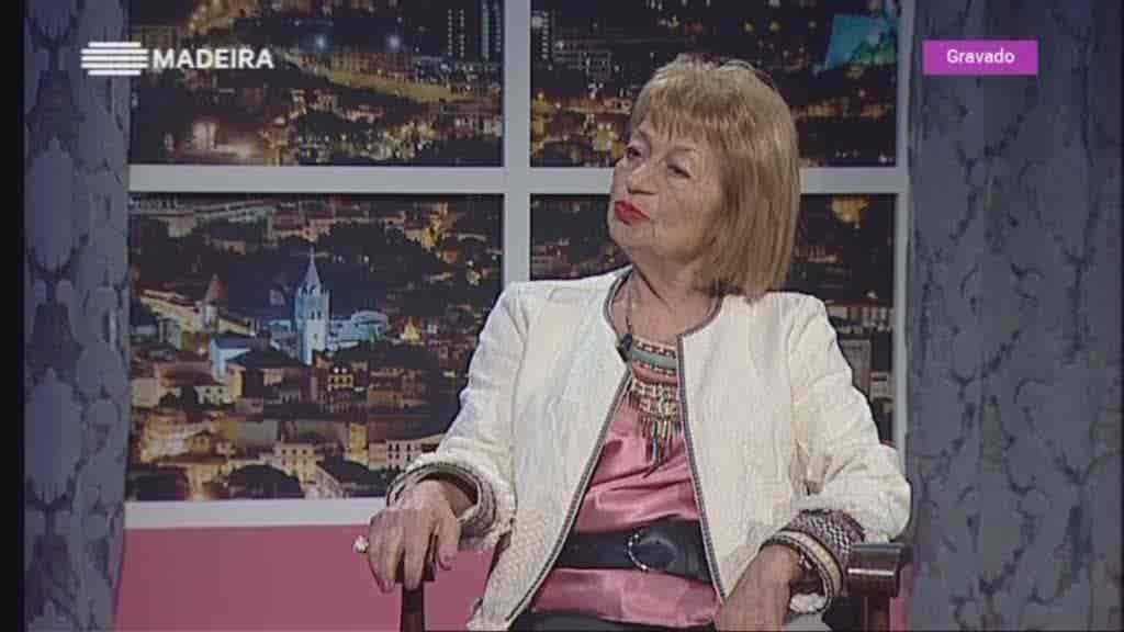 Maria Alice Sousa