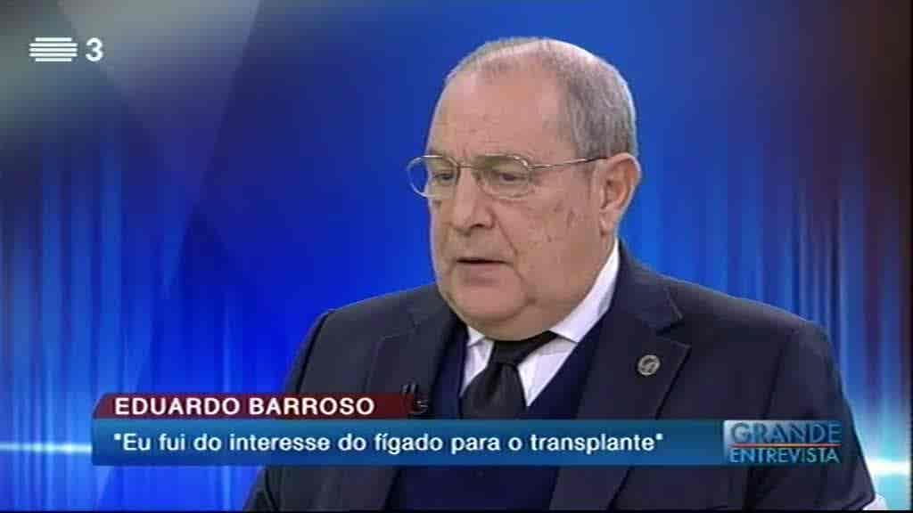 Eduardo Barroso...