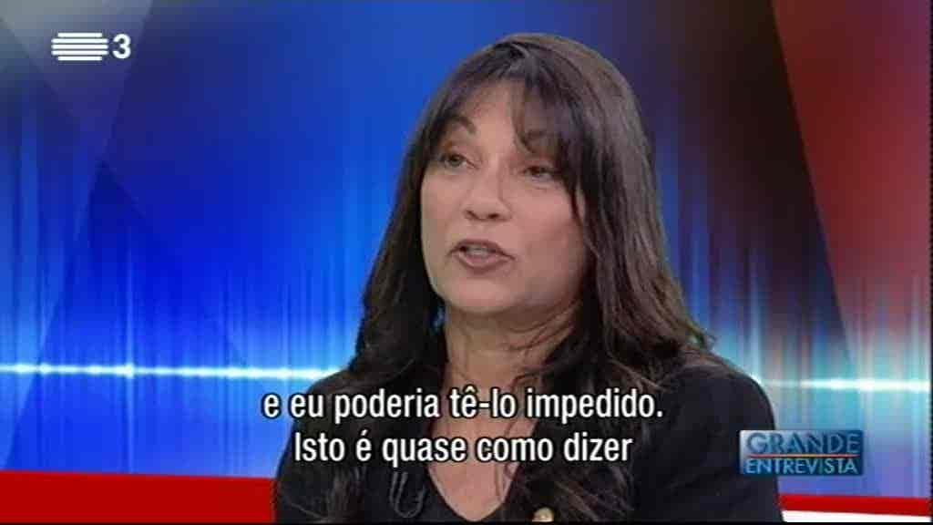 Sabrina Sousa...