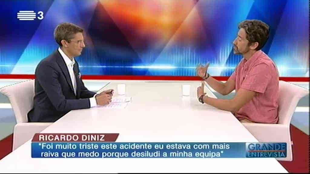 Ricardo Diniz...
