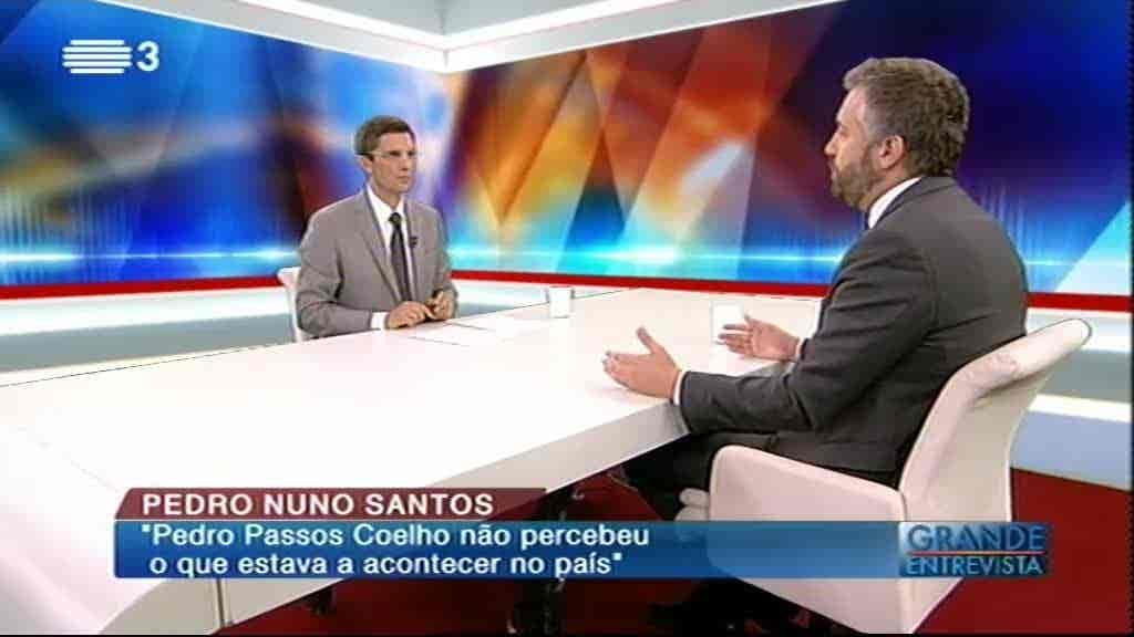 Pedro Nuno Santos...