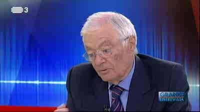 Grande Entrevista - José Roquette