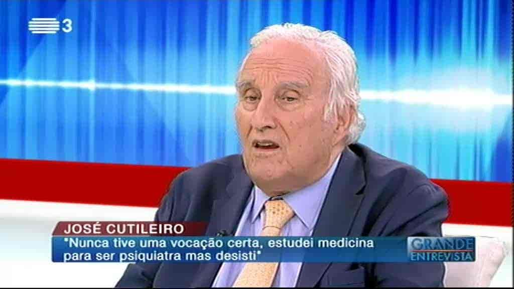 José Cutileiro...