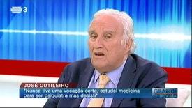 Grande Entrevista - José Cutileiro